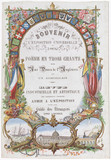 Souvenir of the International Exhibition of 1862.