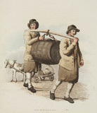 'Brewers', 1808.