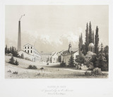 Cotton mill of J Grand Ry & O Poswick, Belgium, 1830-1860.