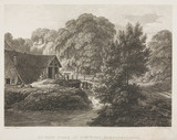 'An iron work at Downton, Herefordshire', 19th century.
