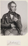 John Obadiah Westwood, English entomologist and palaeographer, 1851.
