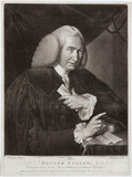William Cullen, Scottish physician, 1772.