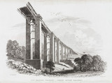 'South Devon Railway: Ivy Bridge Viaduct', 1851.