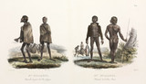 Inhabitants of New Holland, 1826-1829.