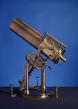 Casegrain reflecting telescope, 1762-1774.