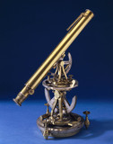 Refracting telescope, 1749-1783.