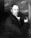 Richard Trevithick, English inventor, 1816.