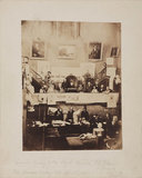 Meeting of the Royal Cornwall Polytechnic Society, Falmouth, 1859.