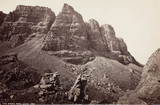 'The Storr Rock, Skye', Isle of Skye, Scotland, c 1850-1900.