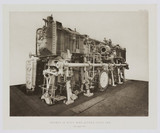 'Engine of HMS King Alfred', 1902.