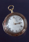 Cylinder watch, no.6808.