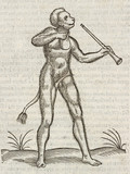 The Satyr, 1607.