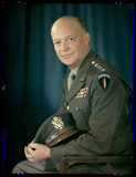 'General Eisenhower', c 1943.