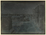 'Pompeii, The Forum from the South East Angle...', 1841.