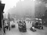 Deansgate, Manchester, about 1920