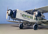 Imperial Airways Armstrong Whitworth Argosy Airliner, c 1925.