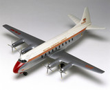 Vickers 'Viscount' airliner, 1953.