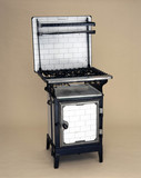 Radiation 'New World' H16 gas cooker c 1923.