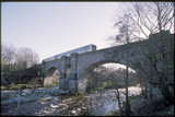 Alness Viaduct, 2001.