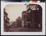 Bolton Abbey, c 1850s.