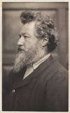'William Morris', c 1890.