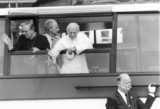 Visit of Pope John Paul II, London, May 1982.