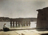 The kiosk of Philae, c. 1913.