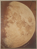 Moon, New York, 6 March 1865.