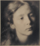 Head of a young girl, 1903.