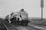 LNER class A4 No. 16 'Silver Link' 1947.