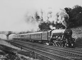 LNER 'Flying Scotsman', c 1929.