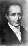 Joseph Nicephore Niepce, French inventor, early 19th century.