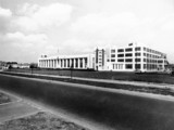 Hoover factory, Perivale, c 1920s. 'The fac