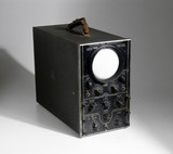 Dumont cathode ray oscilloscope, c 1945.