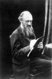 Lord Kelvin, Scottish engineer, physicist and mathematician, c 1890.