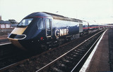 HST (High Speed Train) 125, 1998.