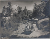 Mount Wilson Observatory, California, USA, 1916-1918.