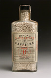 Bottle of effervescent caffeine, 1925-1960.