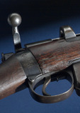 Lee Enfield 303 rifle, c 1917.