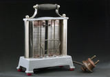 Creda No 726 electric toaster, c 1914-1920.