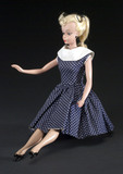 Bild Lilli doll, German, 1955.