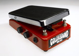 Guitar effect pedal, wah-fuzz type, 1999.