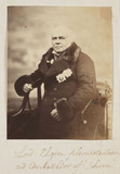 Lord Elgin, 1860.