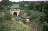 Box Tunnel, 1996.