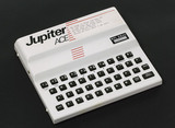 Jupiter Ace microcomputer, 1983.