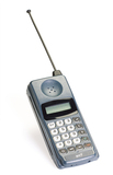 Mobile Phone Motorola bt brand