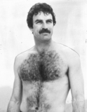 Tom Selleck, 1982.