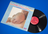 Record of sounds for unborn babies, c 1975-1980.
