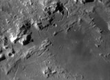 Hadley Rille, 19 March 2005.