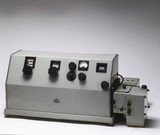 Unicam SP 500 spectrophometer, c 1949.